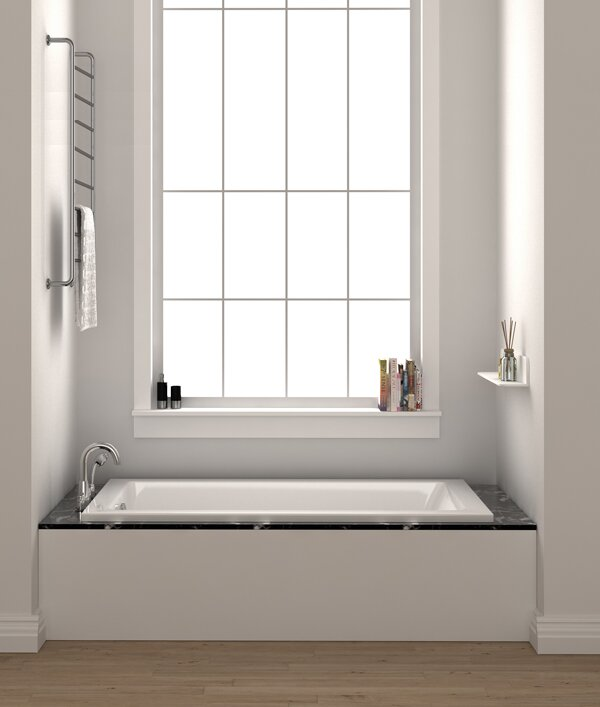 tub series frameless in designs anzzi image of bathtub soaking inch herald