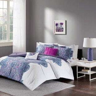 Deeanna Comforter Set