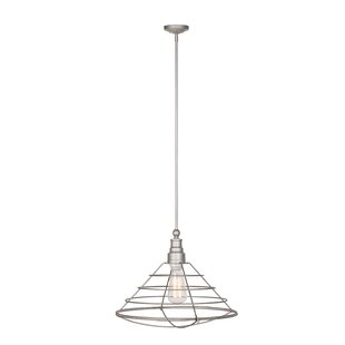 Trent Austin Design 1-Light Cone Pendant