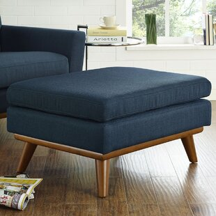 Read Reviews Johnston Ottoman By Langley Street
