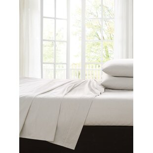 Alcott Hill Ingles 200 Thread Count 100% Cotton Sheet Set