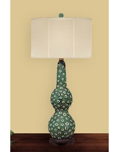 Marble Dots 32 Table Lamp