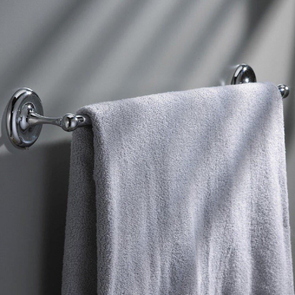 Richelieu Oxford 26 38 Wall Mounted Towel Bar