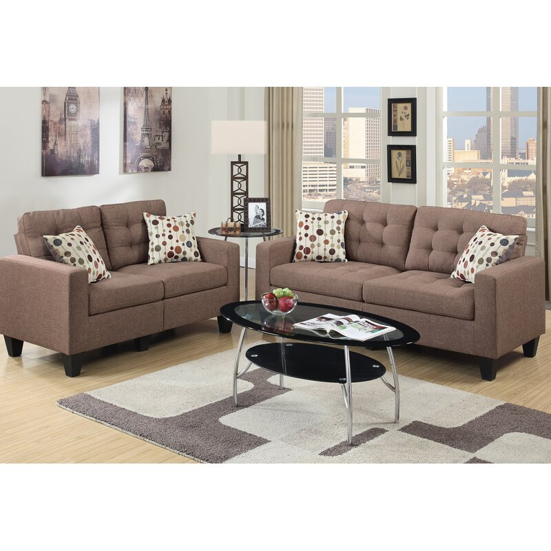 Top 10 Living Room Sets - 2019 Review