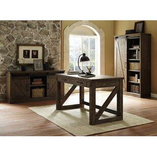 Laurel Foundry Modern Farmhouse Octave Desk Office Suite