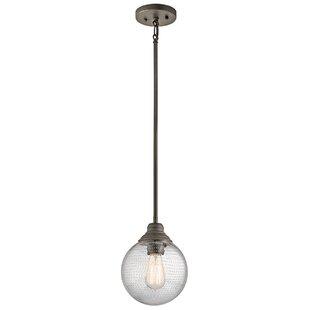 Gracelyn 1-Light Pendant by Zipcode Design