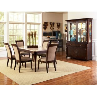 Swenson 7 Piece Dining Set DarHome Co