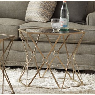 Hooker Furniture Bunching End Table