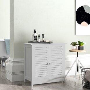 60cm Free-standing Under Sink Storage Unit By Symple Stuff
