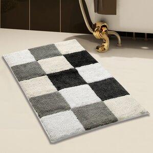 Long Bathroom Mats bath rugs & bath mats you'll love   wayfair