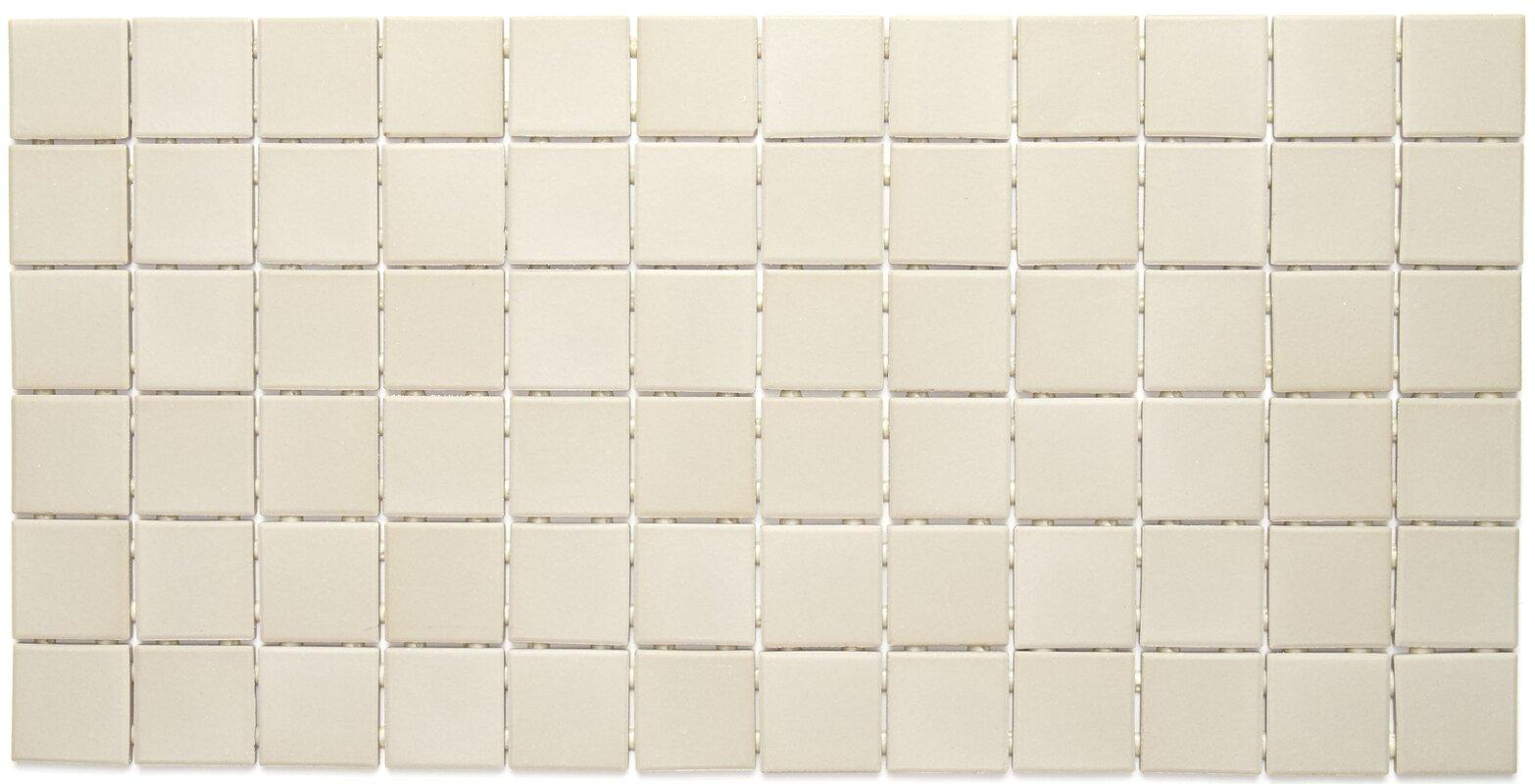 Dalton 12 X 24 Porcelain Mosaic Tile