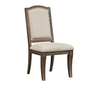 Fleur De Lis Living Dana Side Chair (Set of 2)
