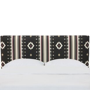 Fuller Linen Upholstered Panel Headboard