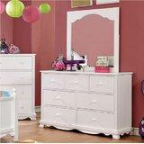 Morethampstead Kid 7 Drawer Dresser by Harriet Bee