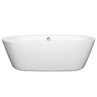 Oval Garden Tub Wayfair