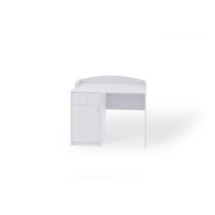 Koehler Babydreams Biale 100cm W Writing Desk By Harriet Bee