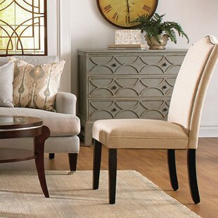 Lamb Parsons Upholstered Dining Chair Willa Arlo Interiors