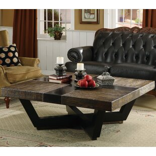 Top Reviews Transitions Coffee Table By Eastern Legends
