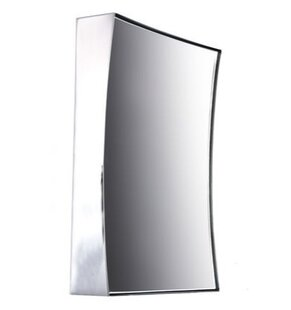 Look for Rectangle Suction Pad Magnifying Wall Mirror By Windisch by Nameeks