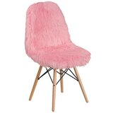 Korman Side Chair by Bungalow Rose