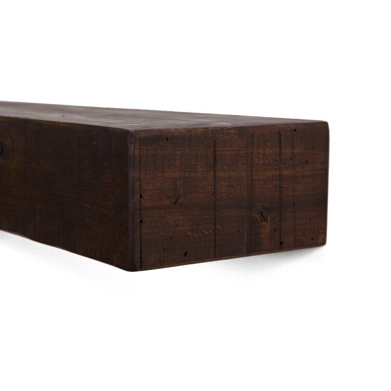 designs shelf fireplace ca reviews mantel home rustic improvement pdp midwood wayfair