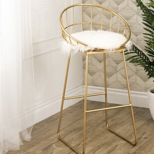 Ilaria Bar Stool Mercer41