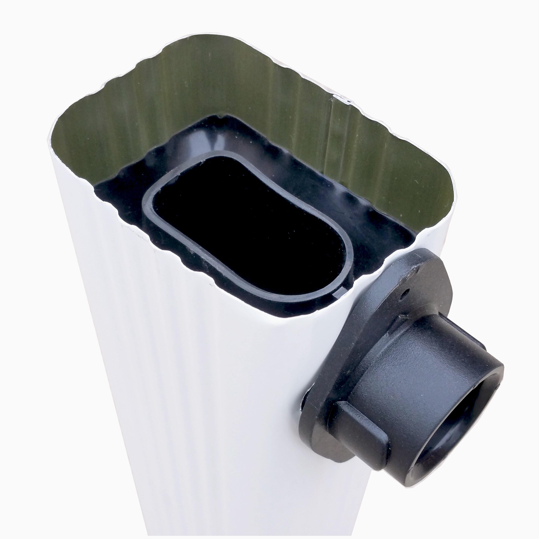 Diverter rain barrel Rain Barrel