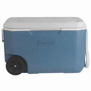 62 Qt. Xtreme® Wheeled Cooler