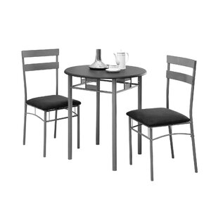 Arnott 3 Piece Dining Set III by Andover Mills