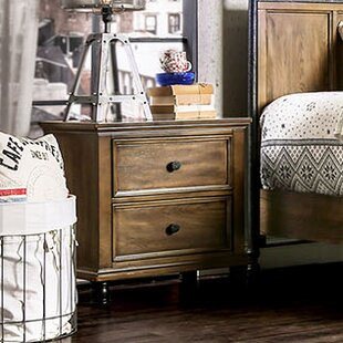 A&J Homes Studio Mcville Nightstand