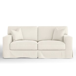 Landon Studio Sofa by Wayfair Custom Upholstery™ Great price