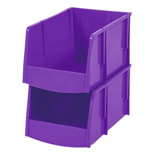 IRIS USA, Inc. Storage Bin..
