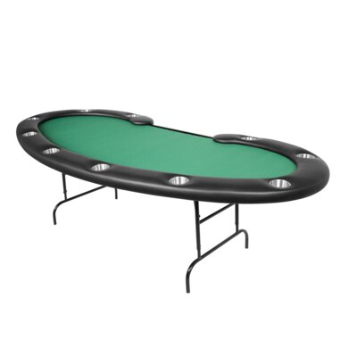 100 L Prestige Poker Table BBO Poker