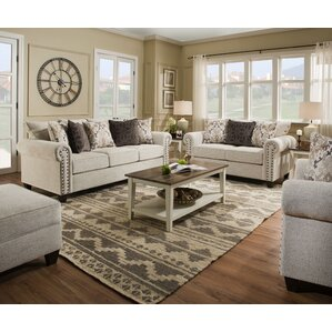 Dillard Configurable Living Room Set