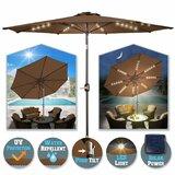 Princetown 9 Market Umbrella