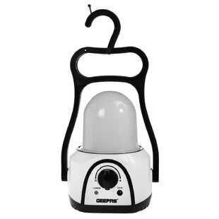 8W Rechargeable Emergency Lantern Image