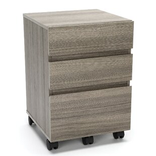 Orren Ellis Hazley 3-Drawer Vertical Fili..