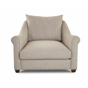 Bellock Armchair by Canora Grey