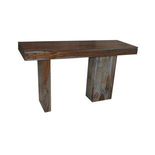 Loon Peak Cothern Console Table