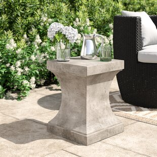 Landry Side Table By Sol 72 Outdoor
