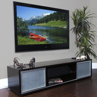Find Pottsville TV Stand for TVs up to 75 by Ebern Designs Reviews (2019) & Buyer's Guide