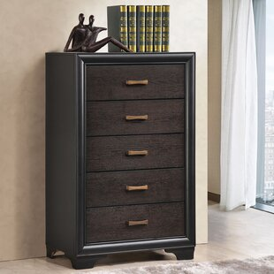 Modway Madison 5 Drawer Chest
