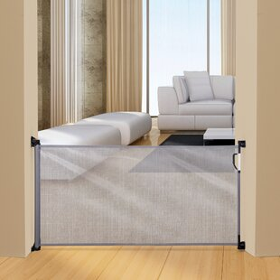 Retractable Safety Gate by Dreambaby