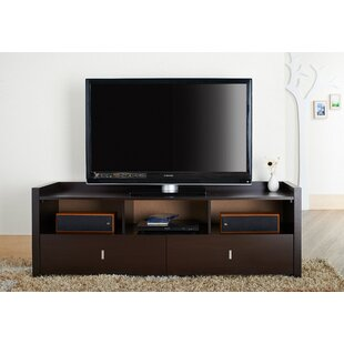 Best Reviews Pettry TV Stand for TVs up to 60 by Latitude Run Reviews (2019) & Buyer's Guide