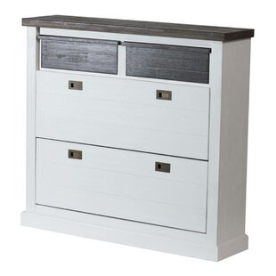 Loft 12 Pair Overdoor Shoe Storage Cabinet By Möbel Ideal
