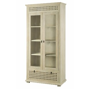 Kannon China Cabinet by Bungalow Rose