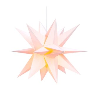 1 Skillinge Star Pendant Decoration By Markslojd