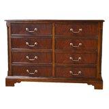 Penhurst Four Drawer File Cabinet by Niagara