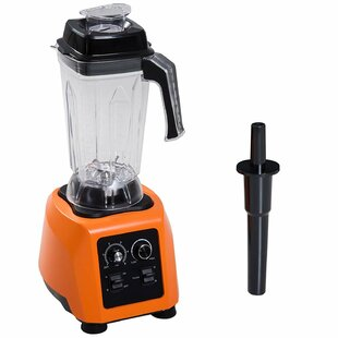 Heavy Duty Commercial Grade Kitchen Blender