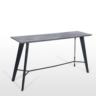 Barcus Console Table by Williston Forge
